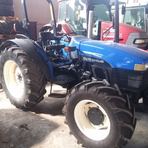 20181009_144412 NEW HOLLAND TN75