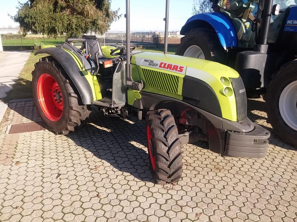 Usato mondino trattori for Mondino rimorchi